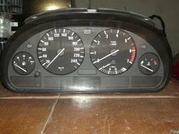Панель приборов BMW E39 (5 Series) 2001г. , 3. 0і,
