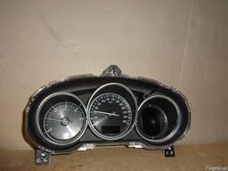 Панель приборов CNKS01A Mazda 5 2010-2014 2.2 D б\у