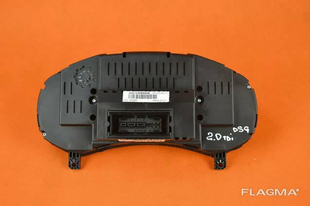 Панель приборов для Skoda Octavia A5 1Z0920841D
