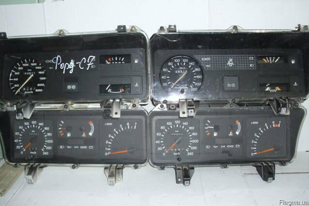 Панель приборов Ford Sierra (1983-1992)