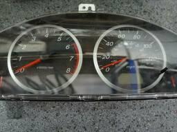Панель приборов Mazda 2 2002-2007 1.4 16V авторазборка б\у