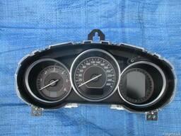 Панель приборов Mazda 6 2007-2013 2,2 D авторазборка б\у