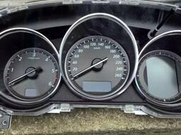 Панель приборов Mazda CX-5 2012-2014 2.2 D разборка б\у