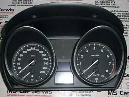 Панель приборов на BMW Z4 E89 (БМВ Z серии Z4 E89) 09-14 год
