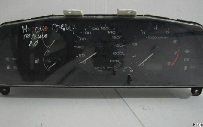 Панель приборов Nissan Primera P10 (1990-1996)