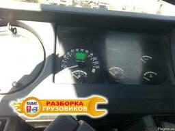 Панель приборов Renault Major 385 ti Рено Мажор 385 ti