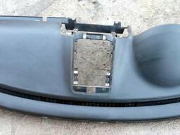 Панель приборов торпедо (с подушкой)на Chevrolet Captiva 07-