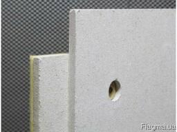 Панели для звукоизоляции тонких стен и перегородок Саундлайн