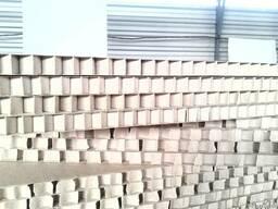 Панели сотовые картонные