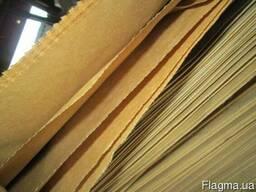 Паперовий мішок 50л 3-х шаровий