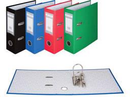 Папка-регистратор А5 7 см