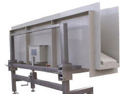 Парализатор водно-электрический Тип GWE - K/I