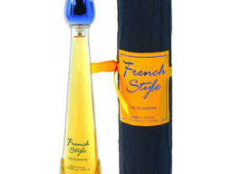 Парфюмированная вода Dina Cosmetics French Style 40 мл