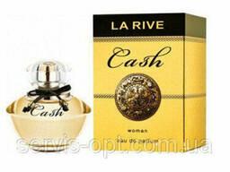 Парфюмированная вода для женщин La Rive Cash Woman 90 мл. ..
