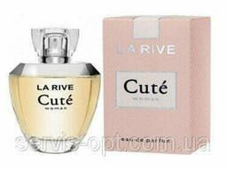 Парфюмированная вода для женщин La Rive Cute 100 мл. ..