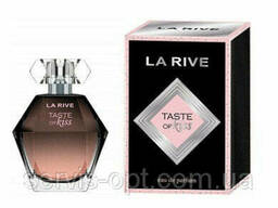 Парфюмированная вода для женщин La Rive Taste of Kiss 100. ..