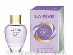 Парфюмированная вода La Rive Wave Of Love 90 мл. ..
