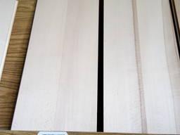 Паркетна дошка (бук), 1 сорт від 300-1300*100*16 мм