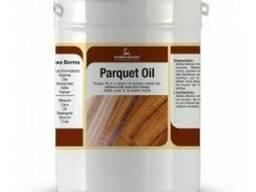 Паркетное масло