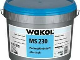 Паркетный клей Wakol MS 230