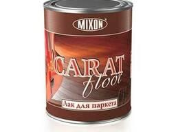 Паркетный лак Mixon Carat Floor. 1 л