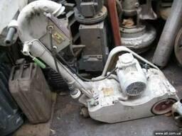 Паркетошлифовальная машина СО 206 Цена СО-199; СО-116 и др