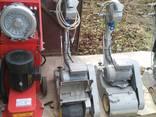 Паркетошліфувальна машина паркетошлифовальная полировальная  - фото 1