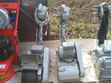 Паркетошліфувальна машина паркетошлифовальная полировальная  - фото 3