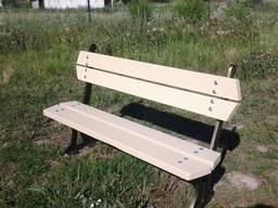 Парковая скамейка, цена, гост