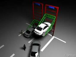 Подъемники для парковок.