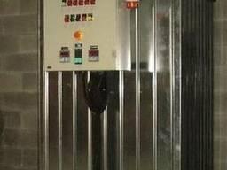 Парогенераторы высокого давления Avogadro Energy S. r. l.