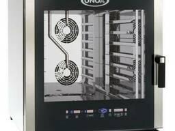 Пароконвекционная печь XVC 505 Evolution 7 ур GN 1/1