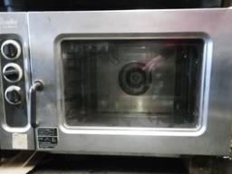Пароконвектомат б/у Roeder Air-o-steam