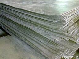 Паронит листовой ПОН 2мм 1,02мх1,52м - фото 1