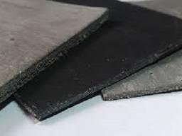 Паронит листовой марки ПДД тол. 2,0 х 900 х 900 м