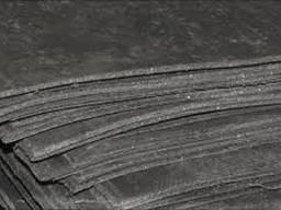 Резина губчатая пористая, листовая, толщина 3. 0-20. 0 мм