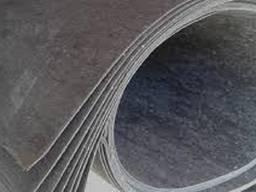 Техпластина ТМКЩ, рулонная и листовая, толщина 2. 0-20. 0 мм.