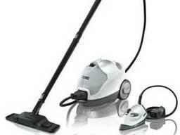 Пароочиститель Karcher SC 4 Premium Iron Kit Офиц. гарант.