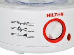 Пароварка Hilton DG-2351