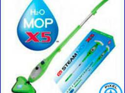 Паровая швабра Steam Cleaner X5 MOP Акция!