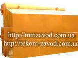 Паровой котел ДЕ-16-14 ГМ-О (газ, мазут, дизель, печное) - фото 3