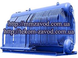 Паровой котел ДКВр-2, 5-13 (23) (уголь, твердое топливо)