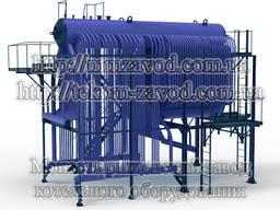 Паровой котел ДКВр-10-39 (газ, мазут, жидкое топливо)
