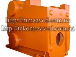 Паровой котел Е-1.0-0.9 М-3 (мазут, жидкое топливо)
