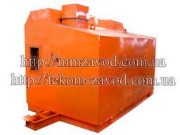 Паровой котел Е-2, 5-0, 9ГМН (газ, мазут, дизель, печное)