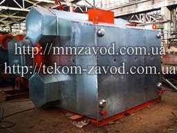 Паровой котел Е-2.5-1.4 ГМ (газ)