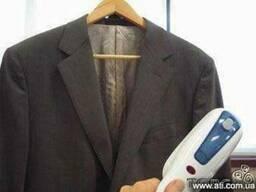 Паровой очиститель для одежды Стим Браш