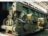Купить недорого паровую турбину, турбогенератор - фото 1