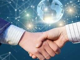 Партнерство, сотрудничество, дилерство, развитие бизнеса.