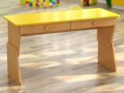 Парты - столы для детского сада